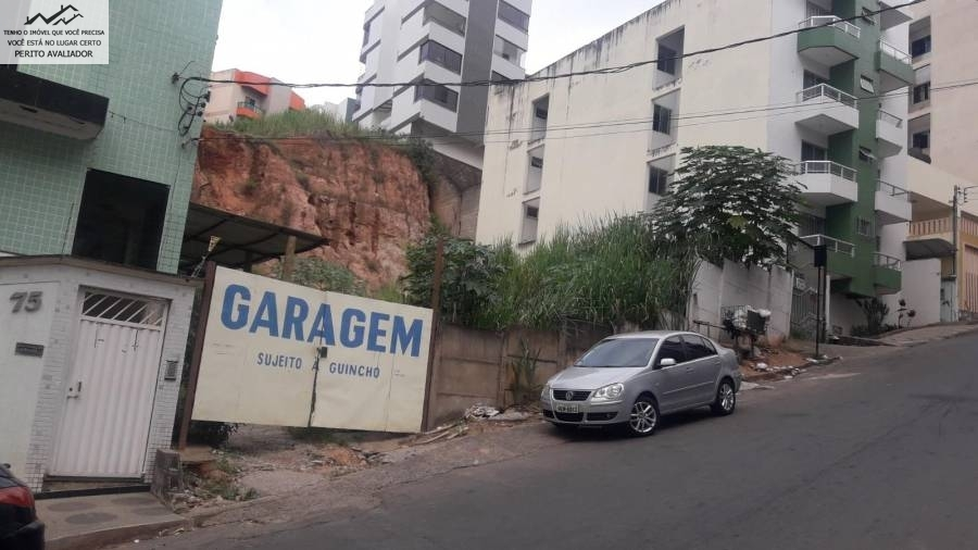 LOTE, INICIO MORRO DO ESCORPIÃO 505,42m2